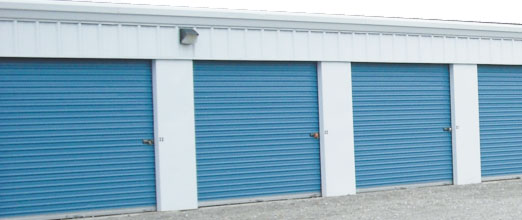 Our new facility can store whatever you require, we have inside storage, outdoor storage, even moving help